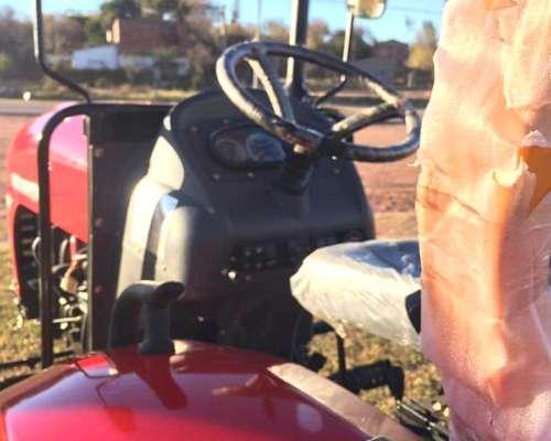Tractor Roland H Tracción Simple