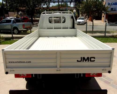 Jmc N 900, Motor JMC Isuzu 115hp P/4 Ton. Financia Credicoop