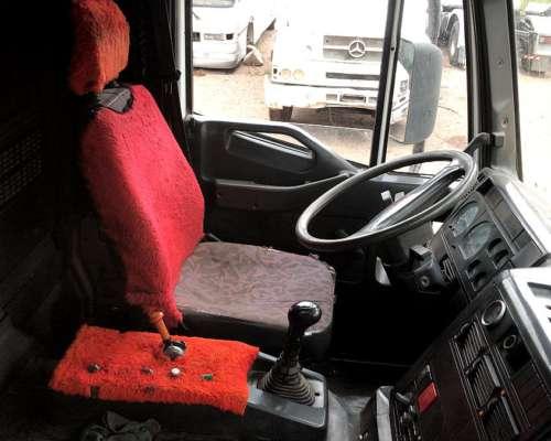Iveco Trakker 380 6X4 2004 Volcador