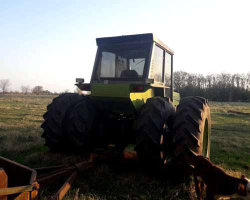 Tractor Zanello 230 CC