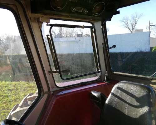 Tractor Massey Ferguson 5140