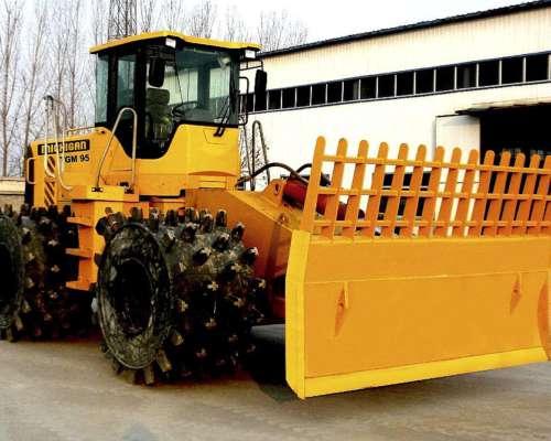 Topadoras Compactadora de Residuo Michigan 20.000kg Precio
