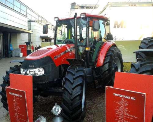 Tractores Case IH Linea Farmall