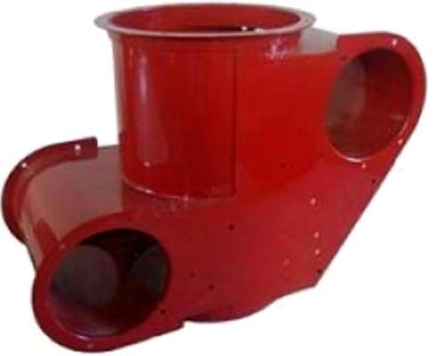 Tubo Distribuidor Apto para 66-88-extr