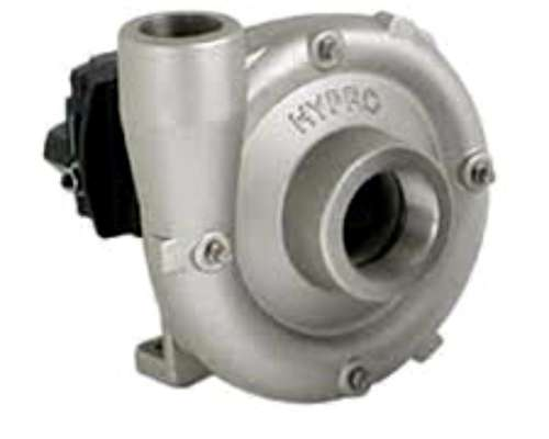 Bomba Centrifuga Hypro Transmision por Motor Hidraulico