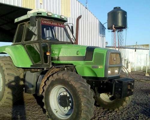 Tractor Agco Allis 6.175