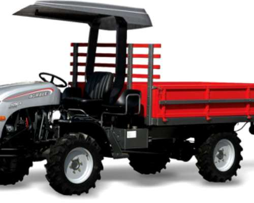 Tractor Agrale 4230.4 Cargo