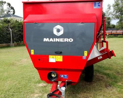 Mixer Mainero 2931 Nuevo en Stock