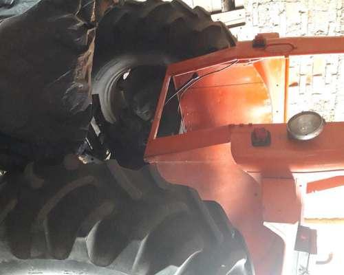 Fiat 700 e con Cabina