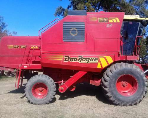 Don Roque RV - 150 1999