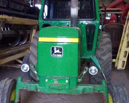 Vendo Tractor John Deere 2730 Impecable