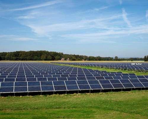 Alquilo Campos para Proyectos Eólicos o Fotosolares