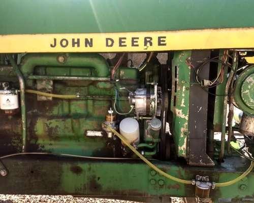 Tractor John Deere 3530 4X2