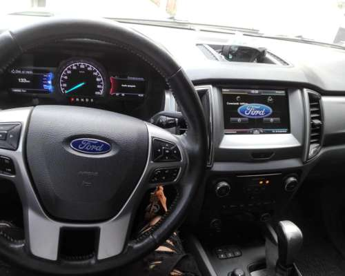 Ford Ranger Limited 4X4