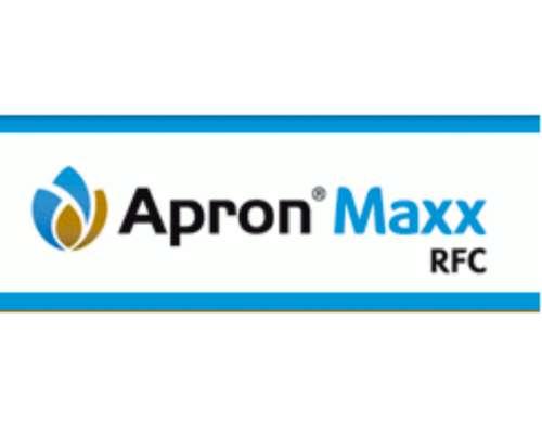 Apron Maxx RFC (syngenta) 2.5g Fludioxonil 3.75g Metalaxil-m