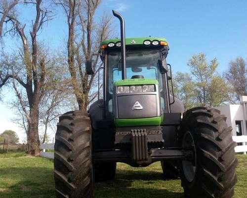 Tractor Agrale BX 6180 DT Financiación Directa