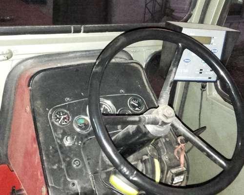 Tractor Massey Ferguson 5140 Doble Tración