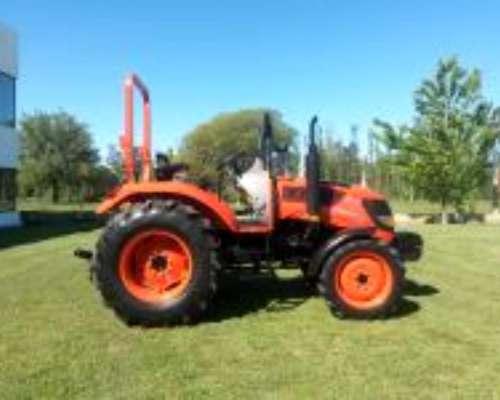 Tractor Hanomag TR 65