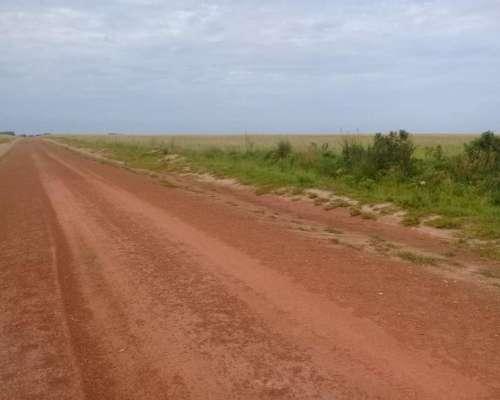 Fracción de Campo en Corrientes