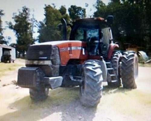 Tractor Marca Case Usado