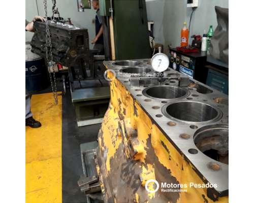 Reparación, Servicio Y Repuestos Para Motores Caterpillar