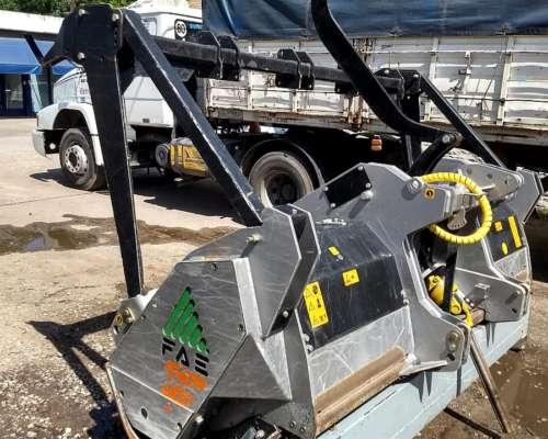 Triturador Forestal FAE UMM/DT-250