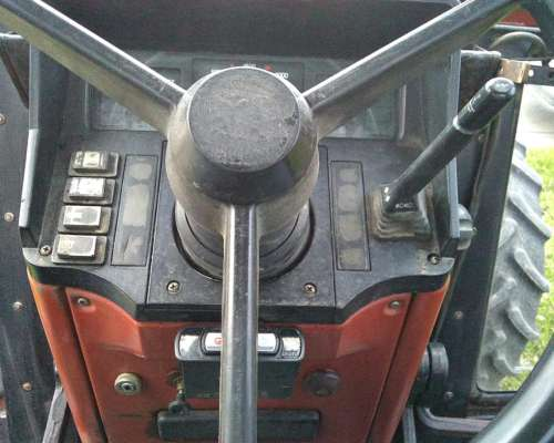 Tractor Fiat 115 - 90