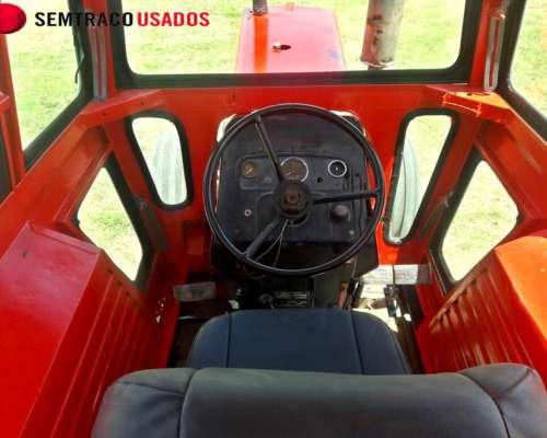 Massey Ferguson 1195 - año 1989