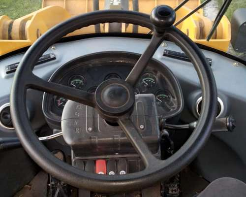 Pala Cargadora Iron 936 2017 - 400 Hs Oportunidad