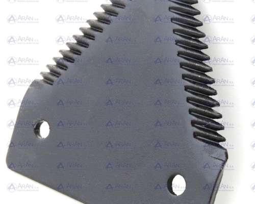 . Barras de Corte (cuchillas) Draper Case 3162
