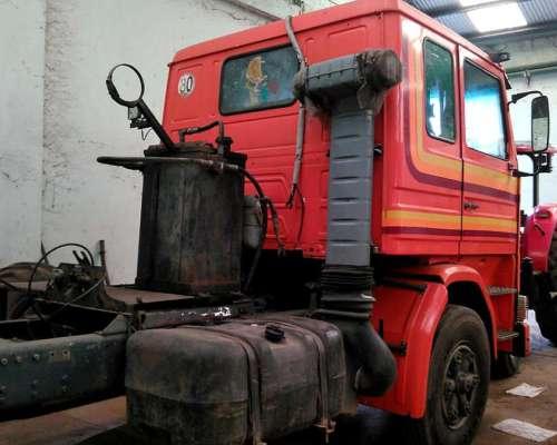 Scania 112, 330 HP