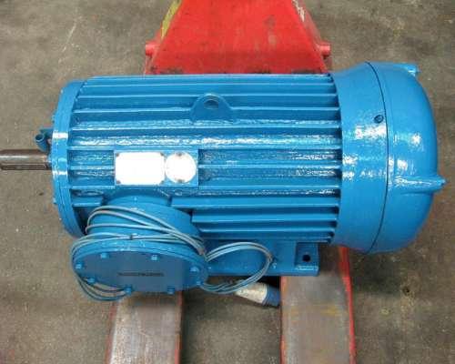 Motor Antiexplosivo Trifasico 20 HP 1440 Rpm. 24 HP en 60 HZ