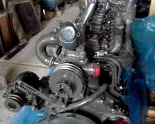 Motor Cummins 180 HP - Tractor - Cosechadora - Nuevos y Usad