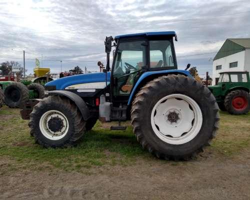 New Holland TM 180