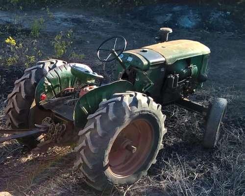 Tractor Deutz A55 Usado