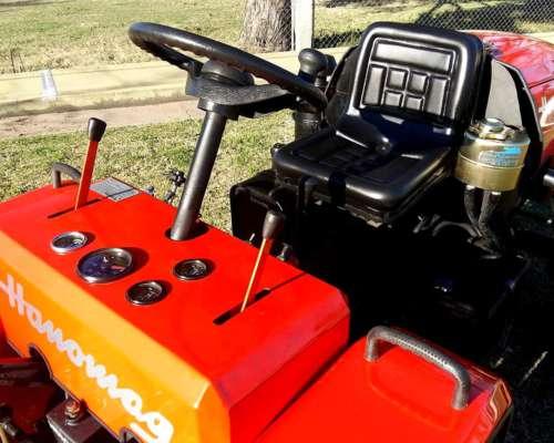 Tractor Hanomag Stark INV2