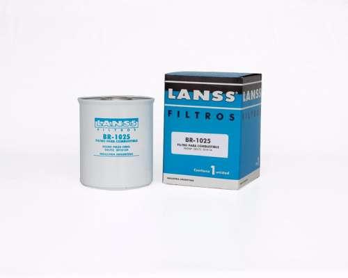 Filtro de Combustible Lanss Deutz 3018134
