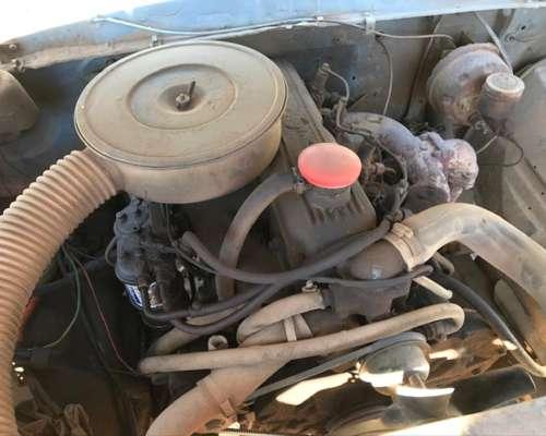 Vendo Ford F100 Mod. 1976