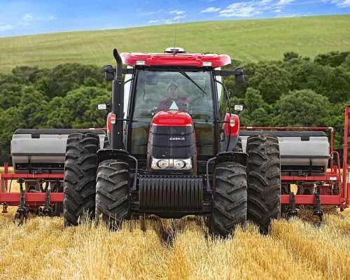 Tractor Case IH Puma 185