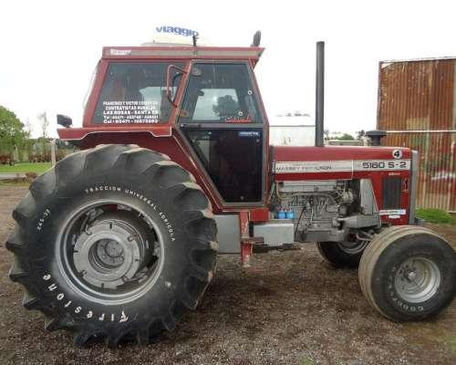 Massey Ferguson 5160 ST