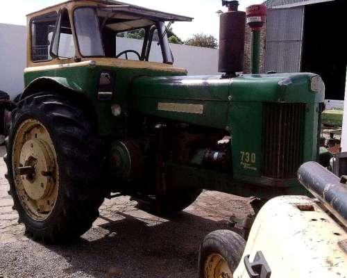 Repuestos para Tractores JD 730con Envio a Todo el Pais