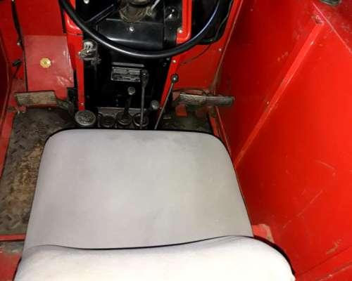 Tractor Massey Ferguson 1098 año 1978