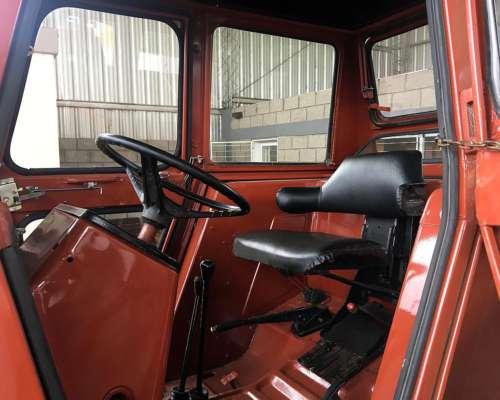 Fiat 880 DT, año 86 muy Bien de Mecánica, Tres Puntos