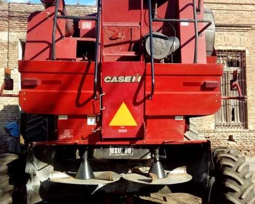 Cosechadora Case IH 2388 - año 2010