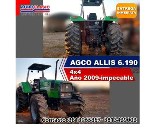 Agco Allis - Agroclasic