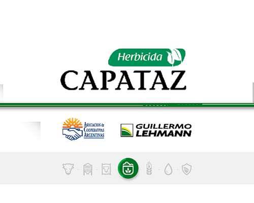 Capataz - Herbicida ACA