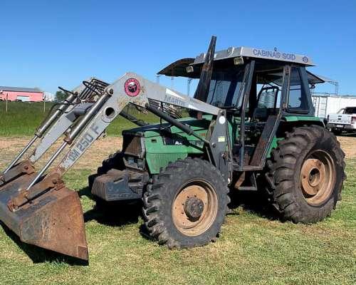 Tractor Deutz 5.80 DT C/pala OM-250