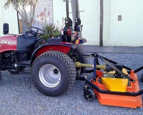 Tractor Apache Solis 26 HP