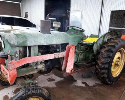 Tractor John Deere 1420