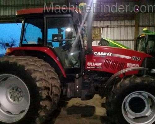 Tractor Case MXM180 - Exelente Estado - Mod 2013